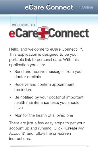 eCare Connect