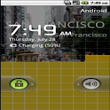 San Francisco Live Wallpaper logo