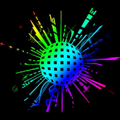 Discoball LW