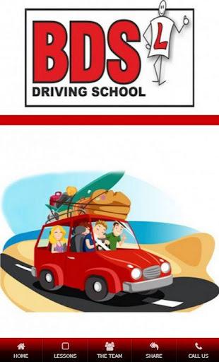 BDS Driving School