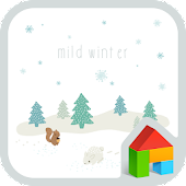 Mild winter Dodol Theme