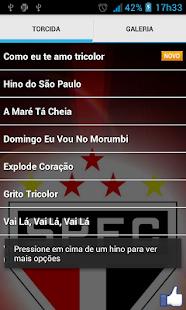 São Paulo Até Morrer