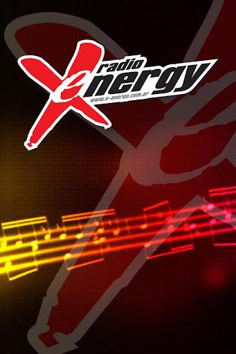 Radio X-Energy