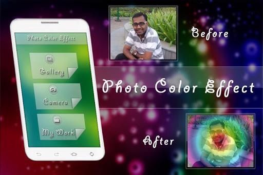 Photo Color Effect