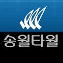 타올 logo