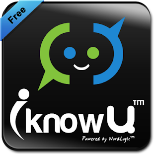 iKnowU Keyboard REACH FREE Screenshot 8