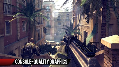 Modern Combat 4: Zero Hour Screenshot 21