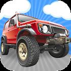 Car Puzzle 2 icon