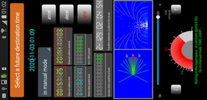 time machine simulator