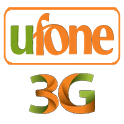 Ufone Balance Recharge/Package icon