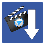 MyVideoDownloader for Facebook v2.1.0