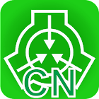 The SCP Foundation DB cn nn5n icon