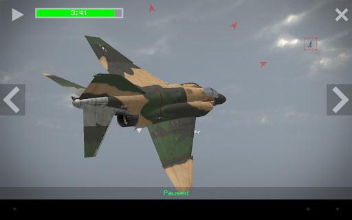 Strike Fighters  screenshots 16