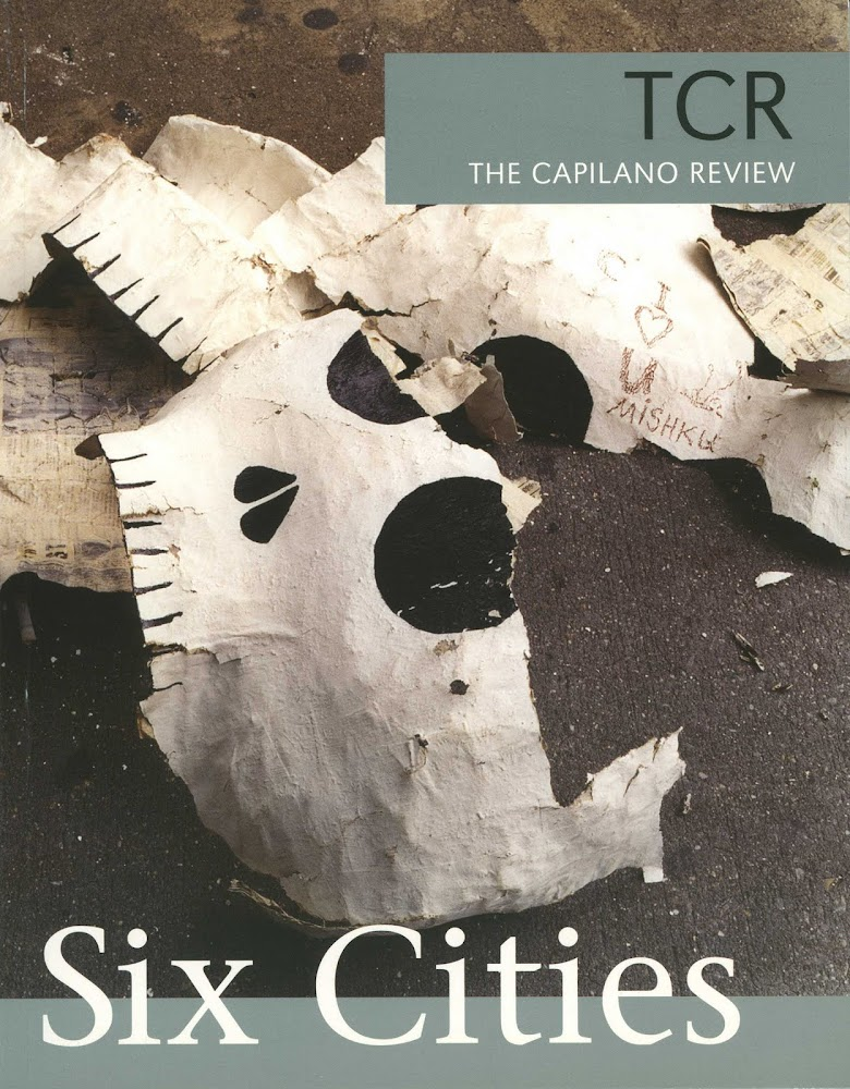 The Capilano Review - Series 2, No. 47