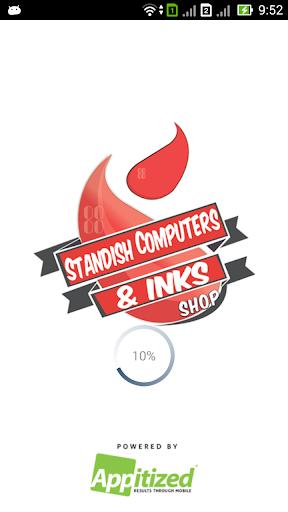Standish Computers