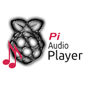 Pi Audio Player