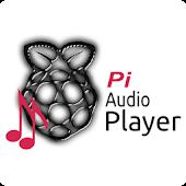 Pi Audio Player