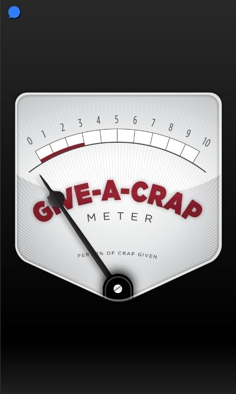 Crap O Meter Diss N Gauges Android Apps On Google Play