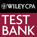 AUD Test Bank - Wiley CPA Exam icon