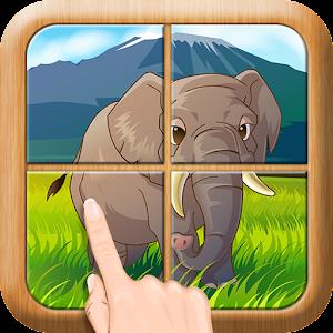 解謎App 動物的益智遊戲下載 LOGO-3C達人阿輝的APP