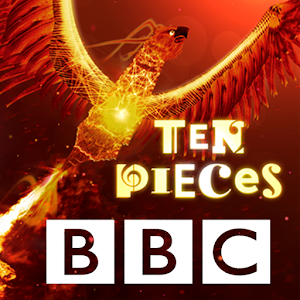 BBC Music's Ten Pieces Icon