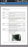 Screenshot of (lite) Homebuyer Inspection