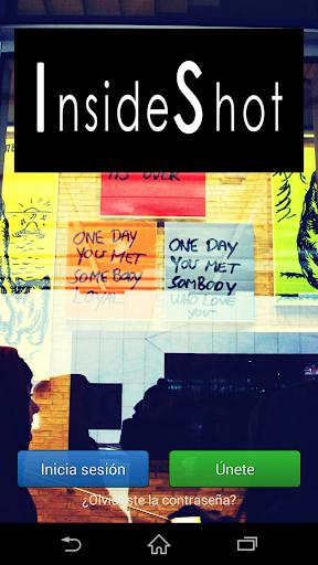 InsideShot