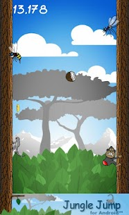 Jungle Jump Screenshot 2