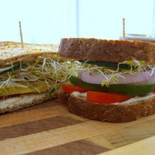 Favorite Summer Sandwich Recipe