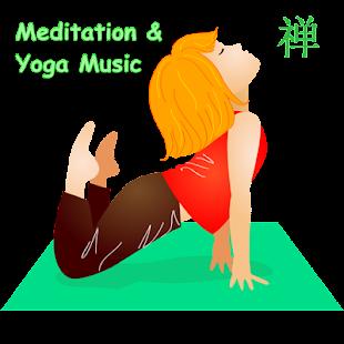 冥想瑜伽音樂