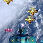 Fighter plane+ icon
