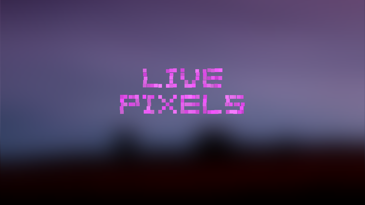 Live Pixels Free- screenshot