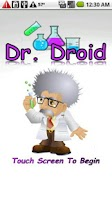 Screenshot of Dr. Droid (Dr Mario game)