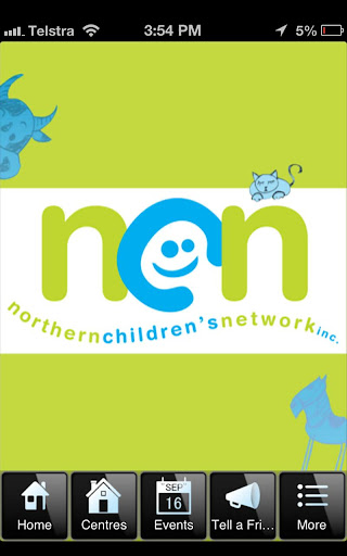 Northern Children's Network