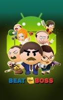 Screenshot of Beat the Boss