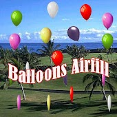 Balloon Air Fill Game