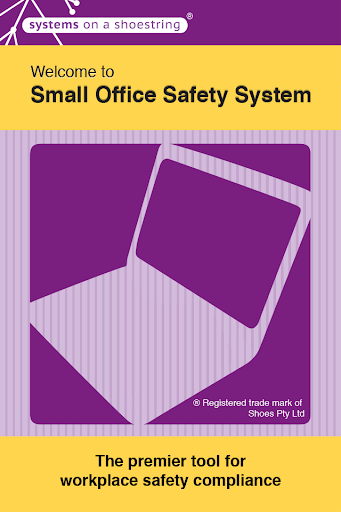 Simple Safety Small Office