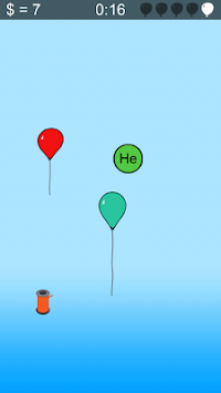 Save Balloons apk screenshot