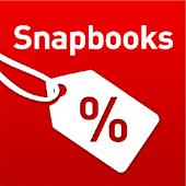 Snapbooks - eBooks günstiger