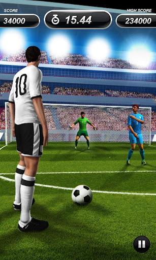 World Cup Penalty Shootout  screenshots 1
