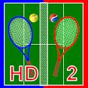 Tennis Classique HD2 icon