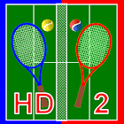 Tennis Classic HD2 icon