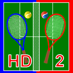 Tennis Classic HD2 for PC and MAC
