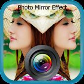 Photo Mirror Effect Easy