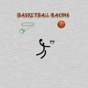 Basketball Racing logo