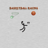 Basketball Racing