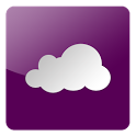 ZeroRain UK (Rain Alarm) icon