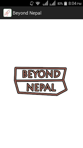 Beyond Nepal