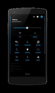 Blue CM12 v1.5