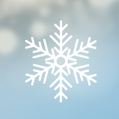Xperia™ theme Winter Snow
